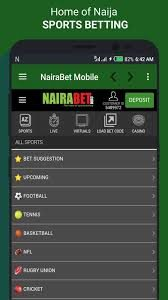 Nairabet mobile app: final thoughts