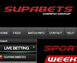 How to register on the Supabets website