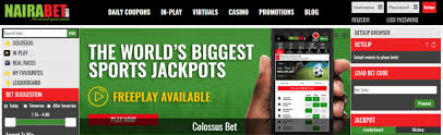 What are the chances and codes of Nairabet?